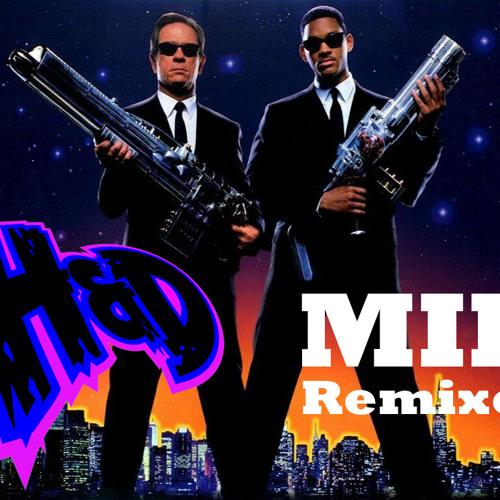 Hugs&Drugs - M.I.B. [ S'perflex Remix ]  ///{ REMIX CONTEST }\\\ FREE DOWNLOAD