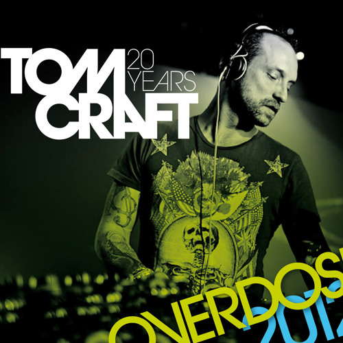 Tomcraft - Overdose 2012 (Vocal Club Mix) [Kosmo Records]