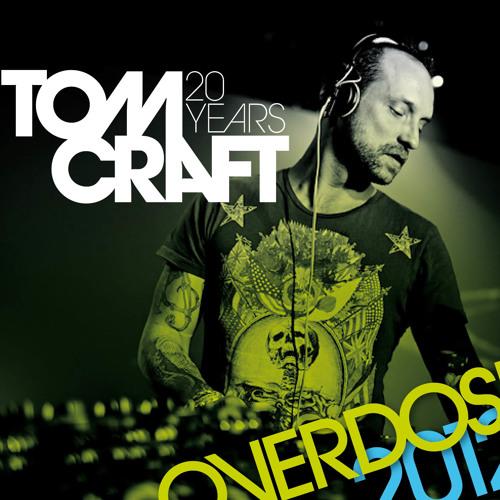 Tomcraft - Overdose 2012 (Eniac Remix) [Kosmo Records]