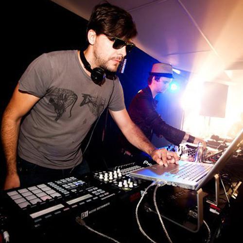 DJ Mixes, Live Sets and Radio Shows