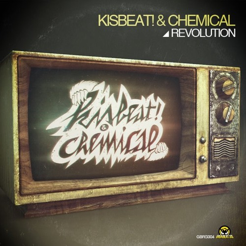 Kisbeat!&Chemical-Revolution PREVIEW [Out now at Beatport on Gigabeat rec]