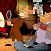 The Great Mouse Detective Main Title