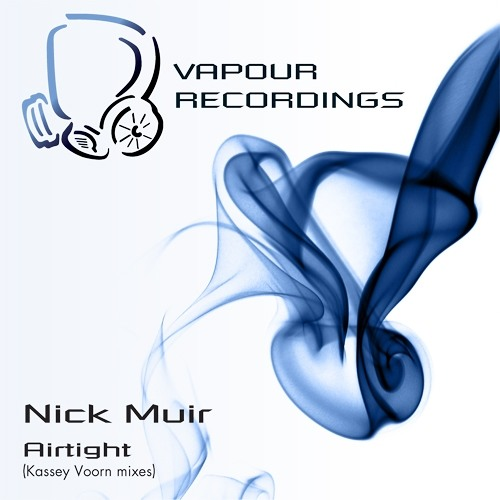 Nick Muir - Airtight (Kassey Voorn Epic Interpretation)