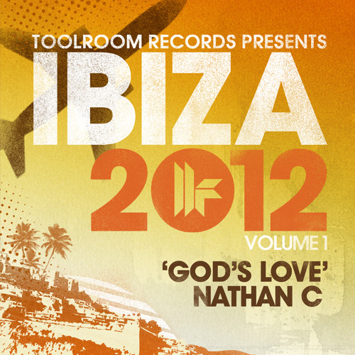 """Nathan C - """"God's Love"""" [Toolroom Records] **OUT NOW**"""