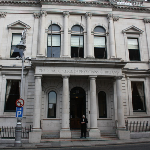 Dublin - The Hugh Lane Gallery