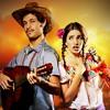 Espumas y Terciopelo - Piel Canela (cover de Bobby Capó)