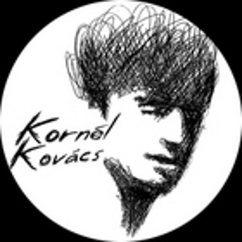 Kornél Kovács - Baby Step / Down Since '92