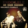 Andamos Cazando. Endo&LeLe, ft N-Slow