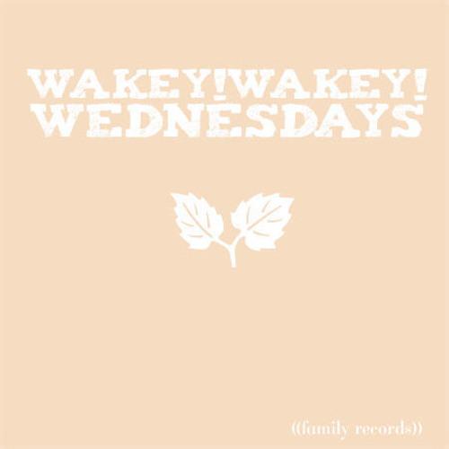 Wakey!Wakey! Wednesdays 7: Girls Just Wanna Have Fun [Cyndi Lauper Cover]