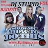 HIP-HOP R&B BEST EVER MIXTAPE 2012 April DJ-STUPID   - DAM UKRAINE  www.djstupid.com   SHOW YOU HOW TO DO IT (first Black Dj in Ukraine)
