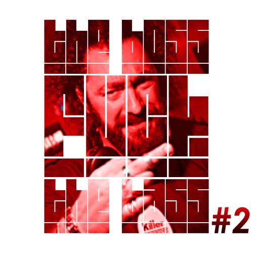 Dj Fou Mix - The Boss Fuck The Bass #2
