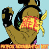 Major Lazer - 'Get Free' feat. Amber (of Dirty Projectors) (PATRON Moombahton Edit) FREE DL