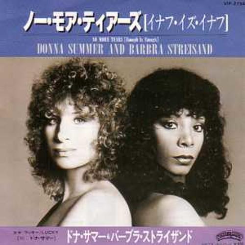 Donna Summer On The Radio ~ Steve Fisk