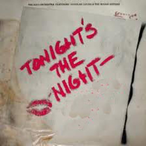 Come With Me Tonights The Night
