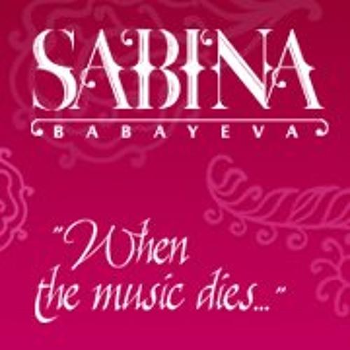 Sabina Babayeva - When the Music Dies (jazz version)