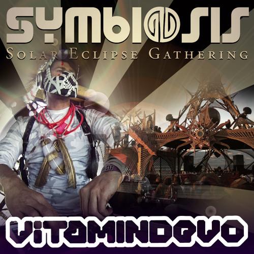 VITAMINDEVO LIVE at SYMBIOSIS PYRAMID ECLIPSE 2012