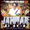 JAHMAR DI STAR New Song Tun Up