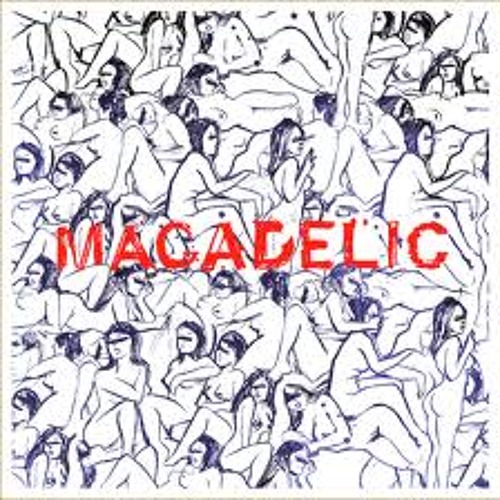 Mac Miller - Thoughts From A Balcony (prod. Sap)