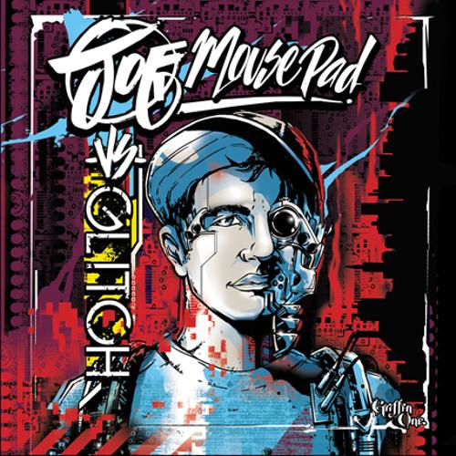 Joe Mousepad - Metaverse (prod by knowa)