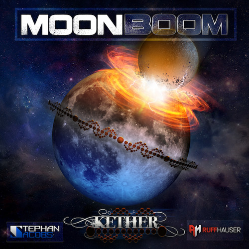 Kether (Stephan Jacobs & Ruff Hauser) - Maroon