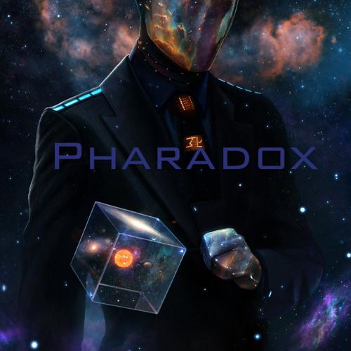 Pharadox & Marco Martins- Take Me Away (Work in Progress)