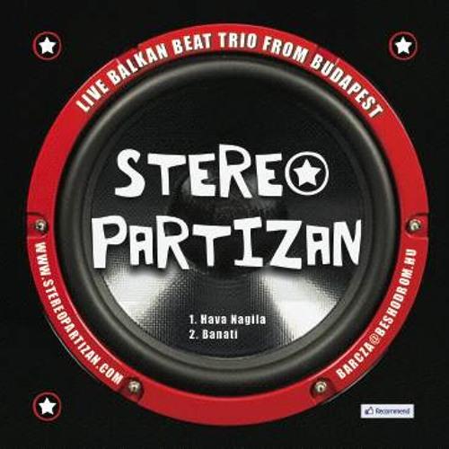 Axum: Ba Laschoona (Bhangra remix by Stereo Partizan)