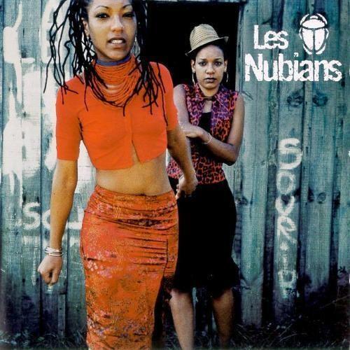 Makeda - Album Princesses Nubiennes