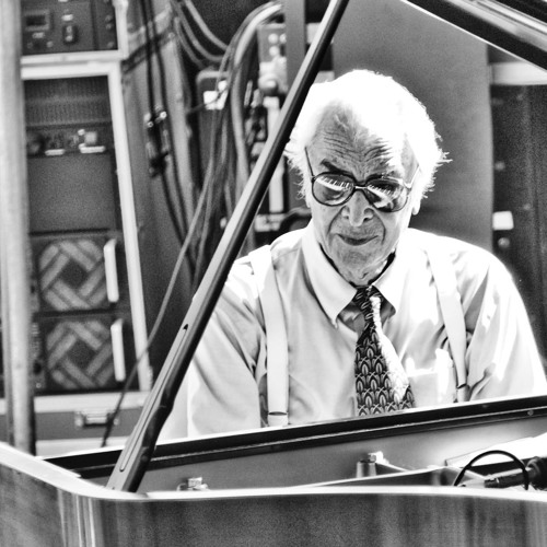 Dave Brubeck on Jazz Diplomacy Behind the Iron Curtain