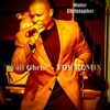 03 WALTER CHRISTOPHER - CAN'T WAIT - REMIX
