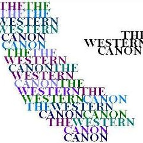 WESTERN CANON - NEIGHBORHOODS AND INTERSECTIONS