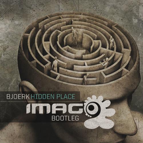 Bjoerk - Hidden Place (Imago Bootleg 2008)   Free Download!