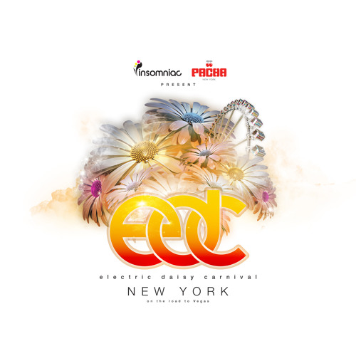 Shermanology live at Electric Daisy Carnival NY ('Jacked' stage)