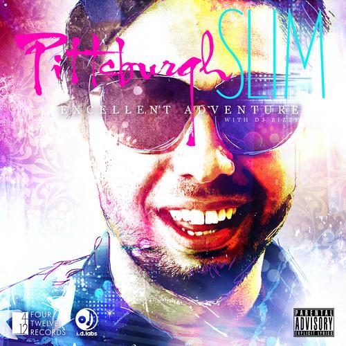 Pittsburgh Slim - J-Bug (feat DVNNY SETH)