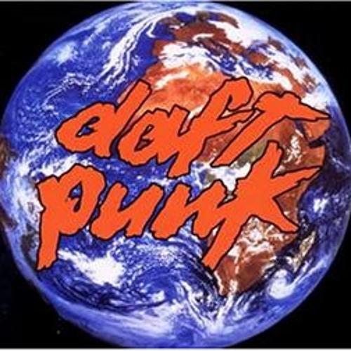 Daft Punk - Around The World (Mirrors Remix)