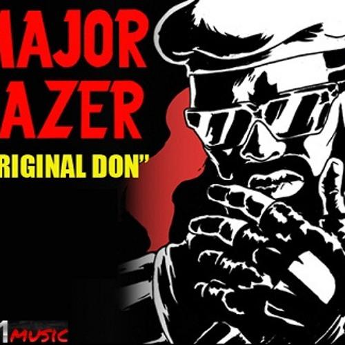 Major Lazor-Original Don (MuDa-C Bootleg) Preview