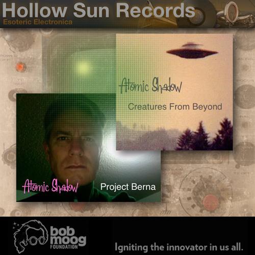 Atomic Shadow - Berna Suite