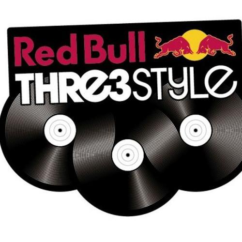 DJ ZEBO - Red Bull Thre3style 2012