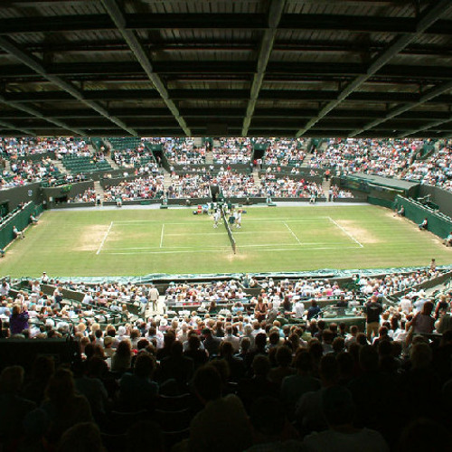 Indian Wells - Wimbledon 1980