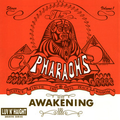 "The Pharaohs - ""Black Enuff"""