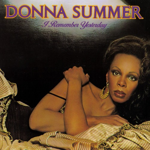Donna Summer Our Love Furtron Extended disco mix