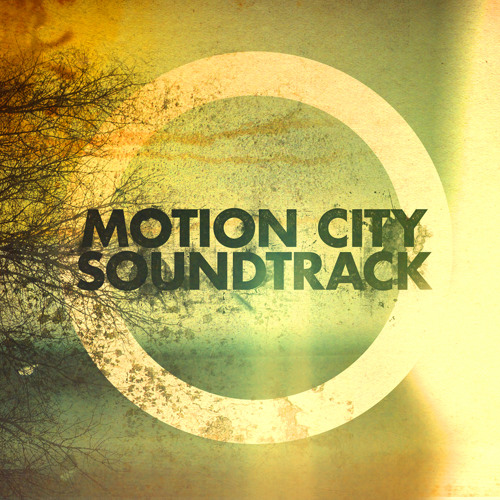Motion City Soundtrack -  Floating Down The River