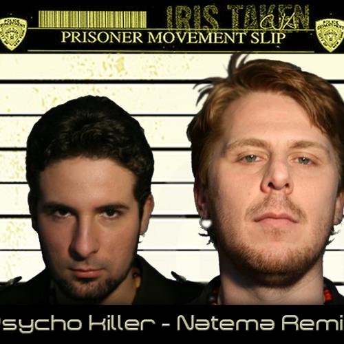 Talking Heads - Psycho Killer (Natema Remix)