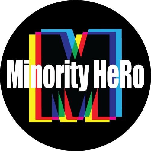 Minority HeRo - Scorpius