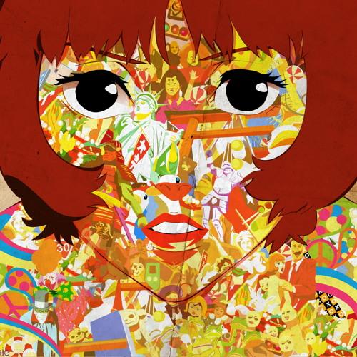 Susumu Hirasawa - Parade (Paprika OST) (Dj Tenk Remix)