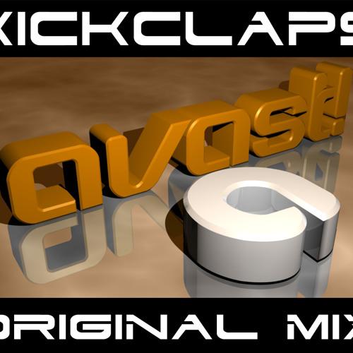 KickClaps - Avast! (Original Mix)