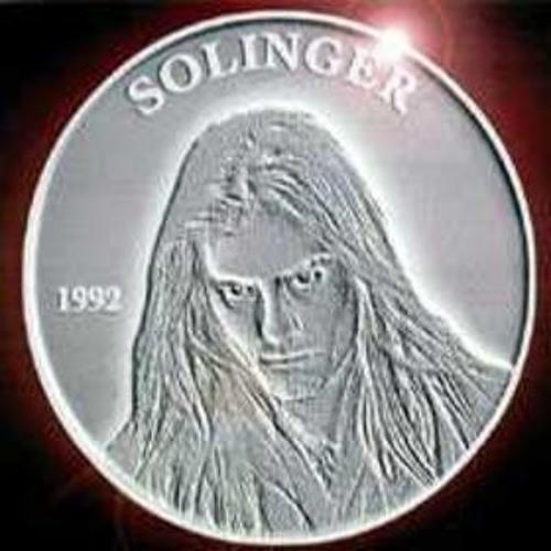 Solinger - Pretty Strange