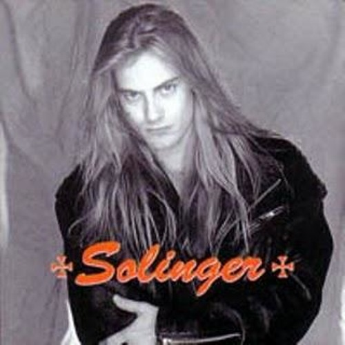 Solinger - Solinger I (1992)