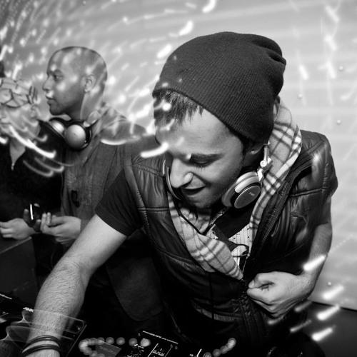 DJ POURIA - Memorial Day Mix
