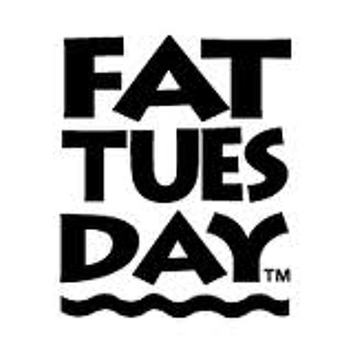 YA MOMS presents FAT TUESDAYS