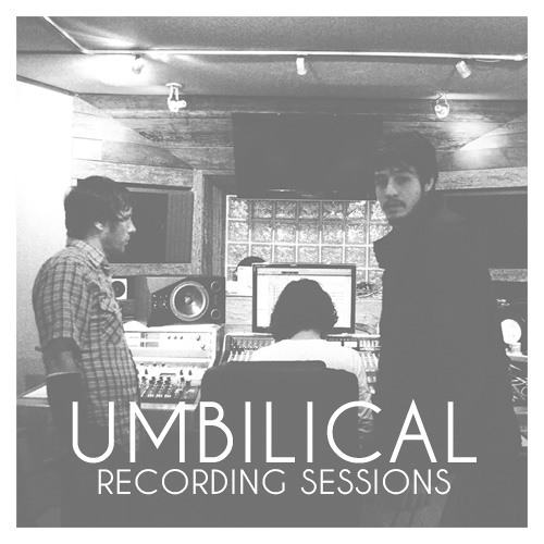 Umbilical Recording Sessions - Just So You Know | Guitar Take 02_05